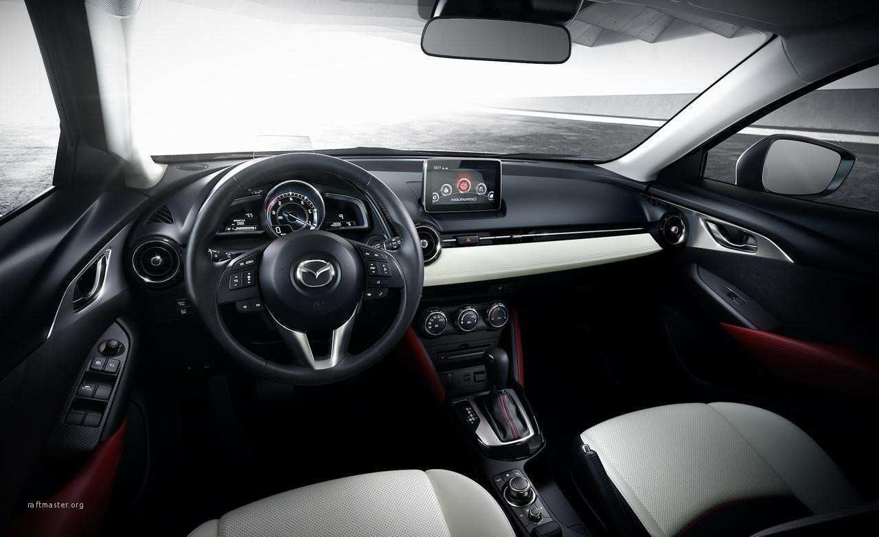 67 The Mazda Cx 3 2020 Interior Redesign for Mazda Cx 3 2020 Interior