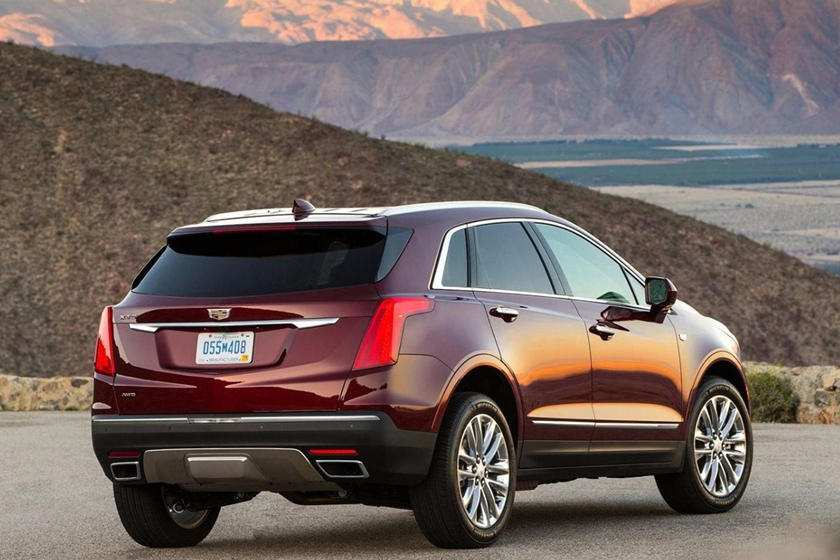 67 The New Cadillac Xt5 2020 Engine with New Cadillac Xt5 2020
