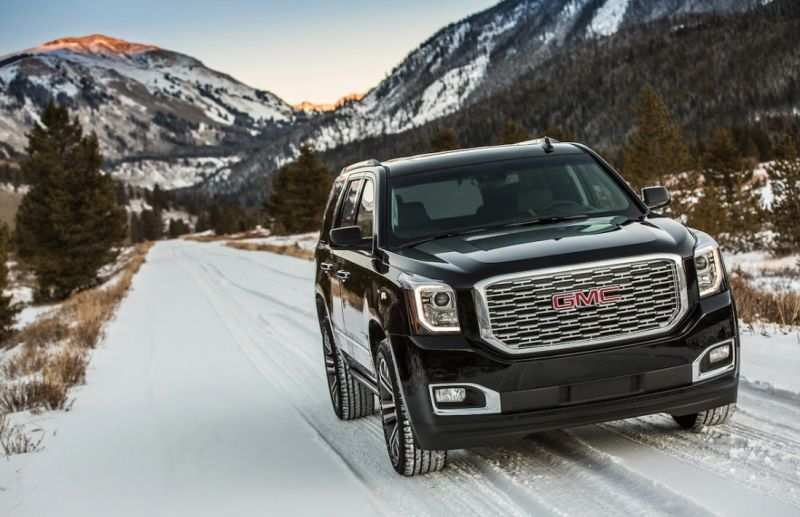 67 The Release Date For 2020 Gmc Yukon Reviews for Release Date For 2020 Gmc Yukon