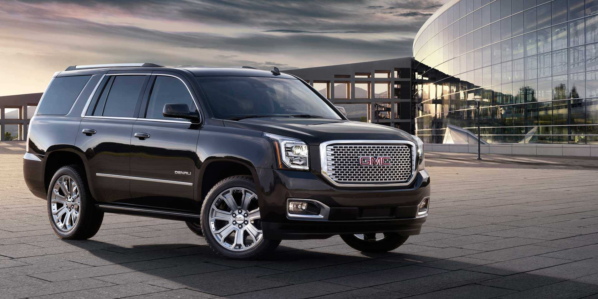 68 All New 2020 Gmc Yukon Detroit Auto Show Rumors for 2020 Gmc Yukon Detroit Auto Show
