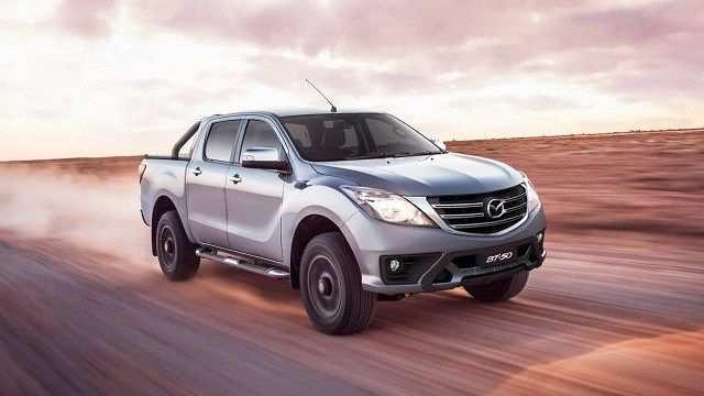68 All New 2020 Mazda Pickup Engine for 2020 Mazda Pickup