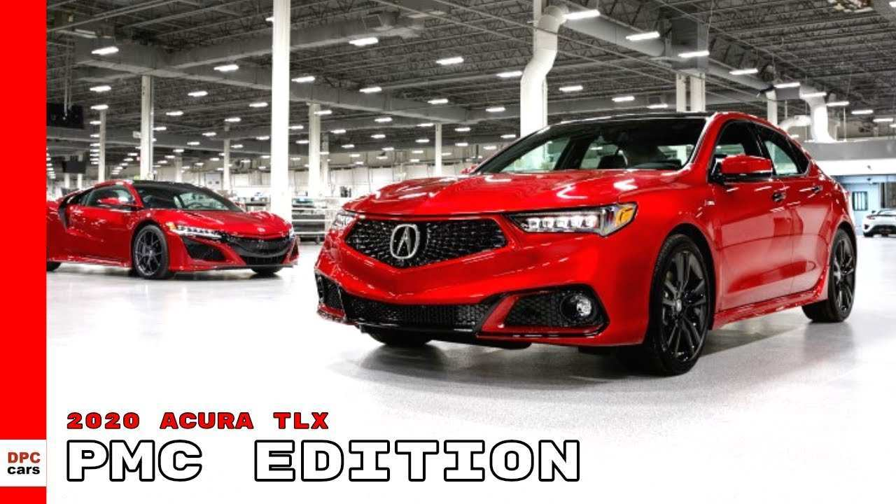 68 All New Acura Lineup 2020 Price for Acura Lineup 2020