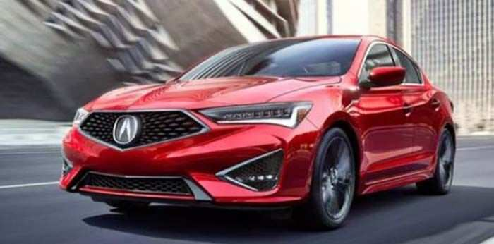 68 All New Honda Acura 2020 Performance and New Engine by Honda Acura 2020