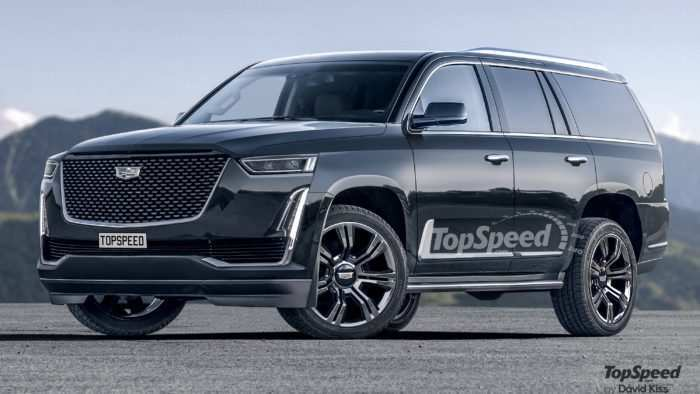 68 All New New Cadillac Models For 2020 Price with New Cadillac Models For 2020