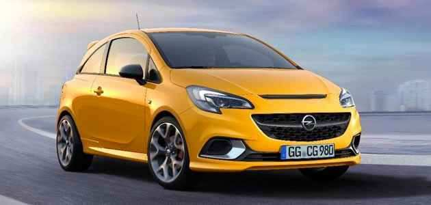 68 All New Opel Astra Gsi 2020 Rumors with Opel Astra Gsi 2020