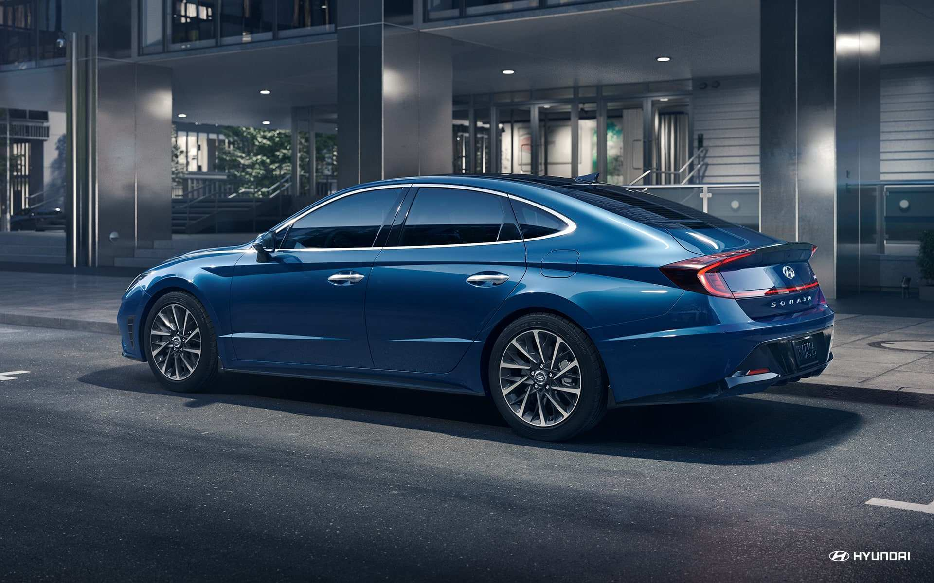 68 All New Pictures Of The 2020 Hyundai Sonata Spesification with Pictures Of The 2020 Hyundai Sonata