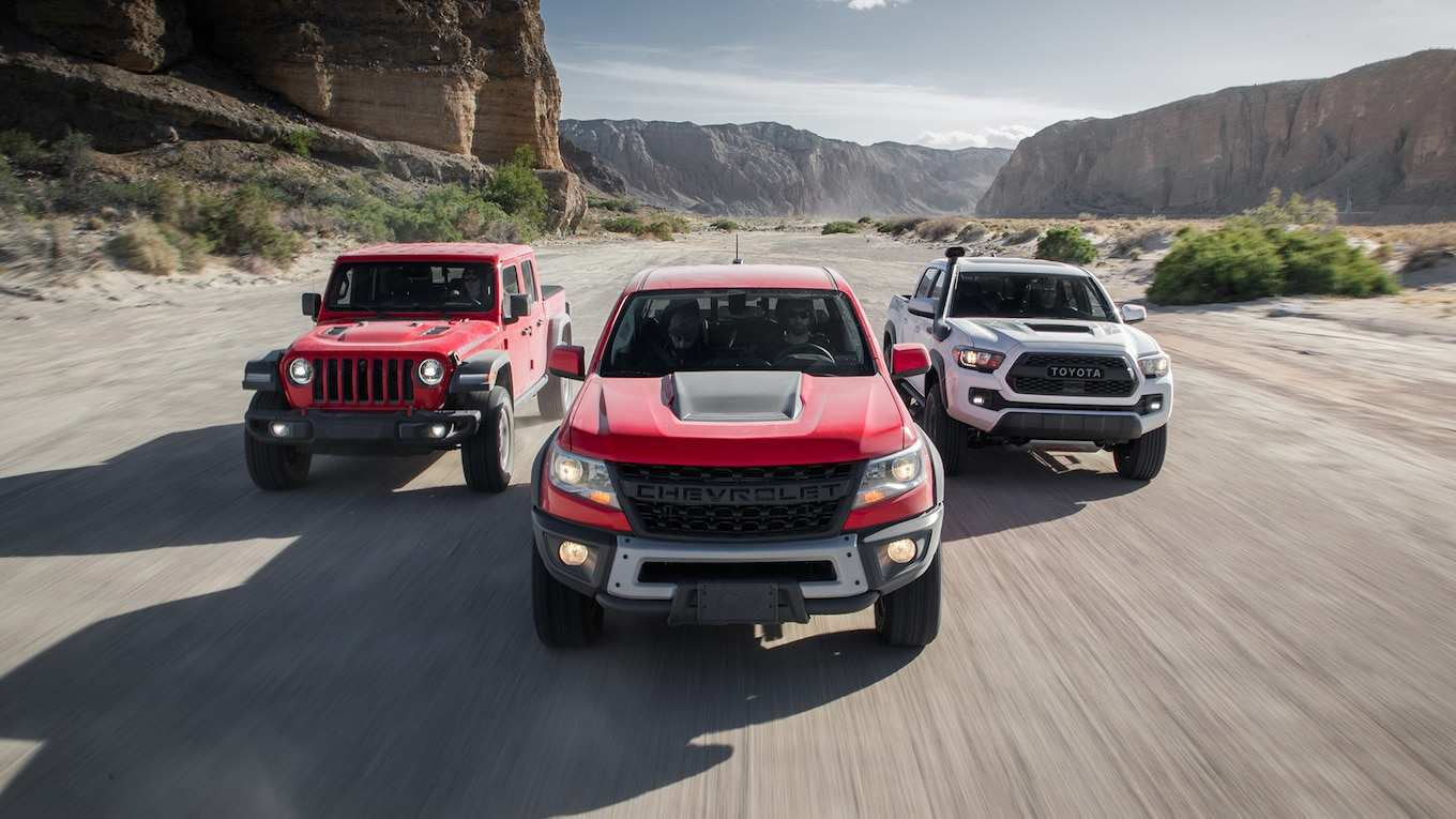 68 All New Toyota Jeep 2020 Pricing by Toyota Jeep 2020