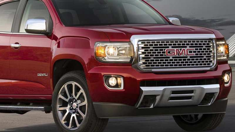 68 Best Review 2020 Gmc Jimmy Car And Driver Reviews with 2020 Gmc Jimmy Car And Driver
