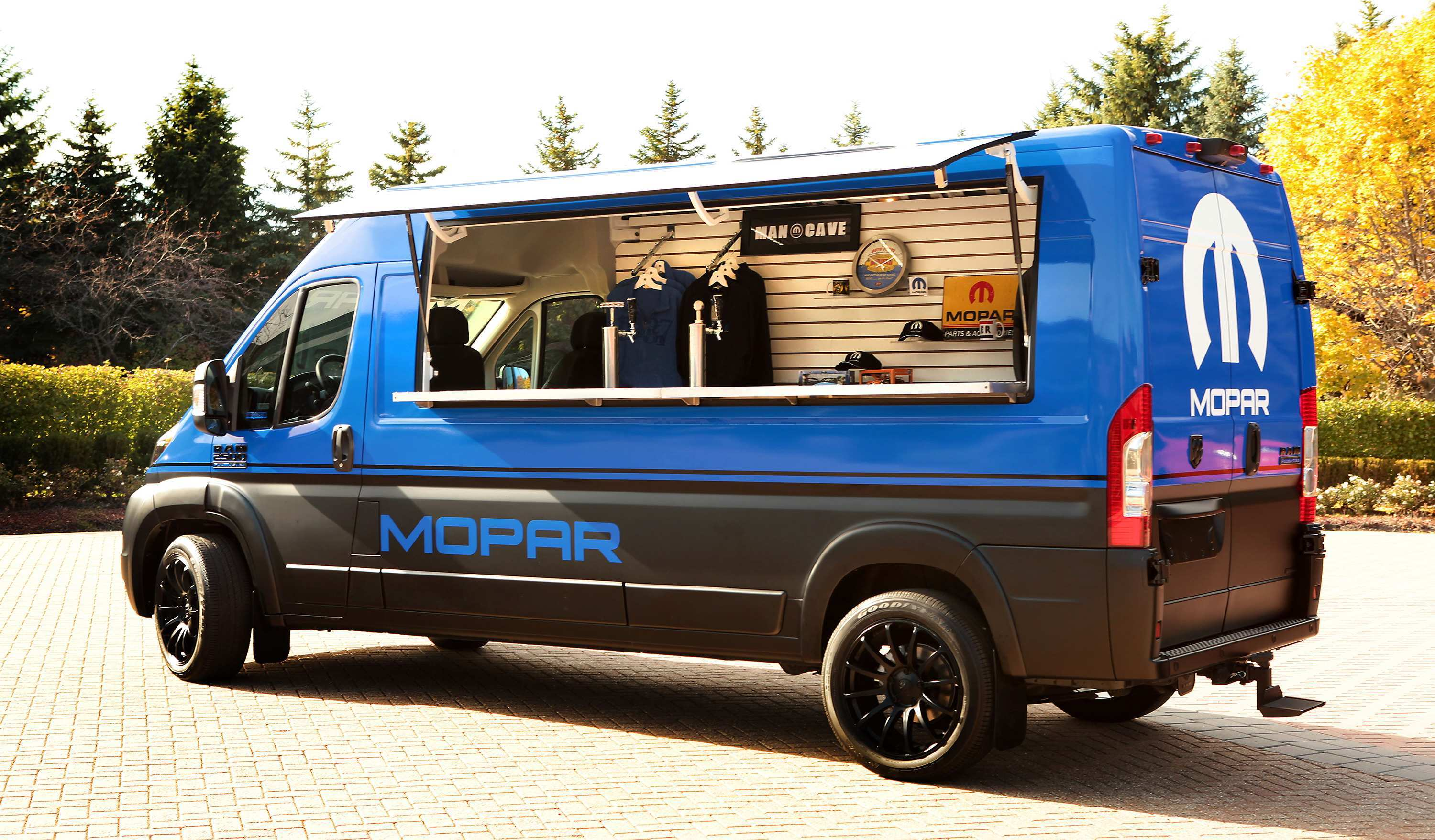 68 Best Review Dodge Promaster 2020 Images by Dodge Promaster 2020