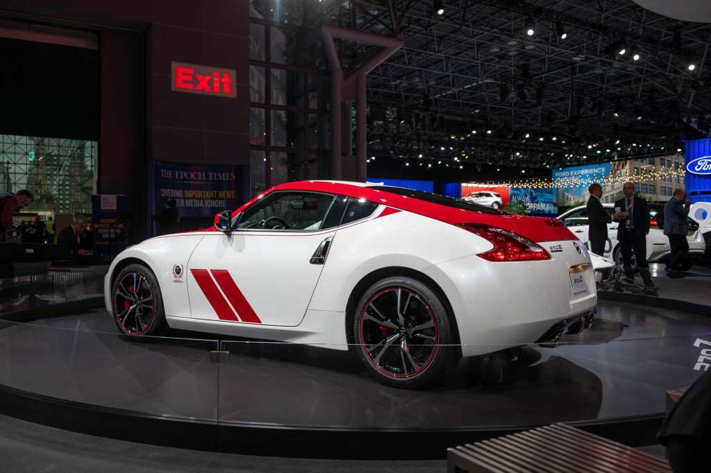 68 Best Review Nissan New Z 2020 Release Date for Nissan New Z 2020
