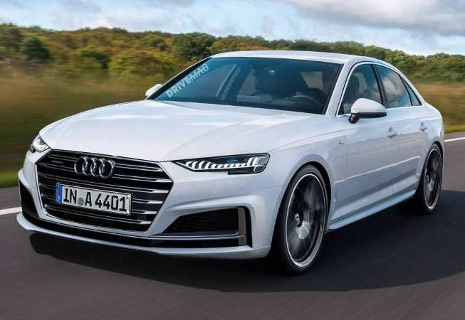 68 Concept of Audi A4 2020 Release Date New Concept by Audi A4 2020 Release Date