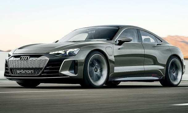 68 Concept of Audi Neuheiten Bis 2020 Images by Audi Neuheiten Bis 2020