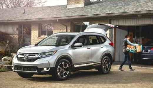 68 Concept of Honda New Suv 2020 Price and Review by Honda New Suv 2020