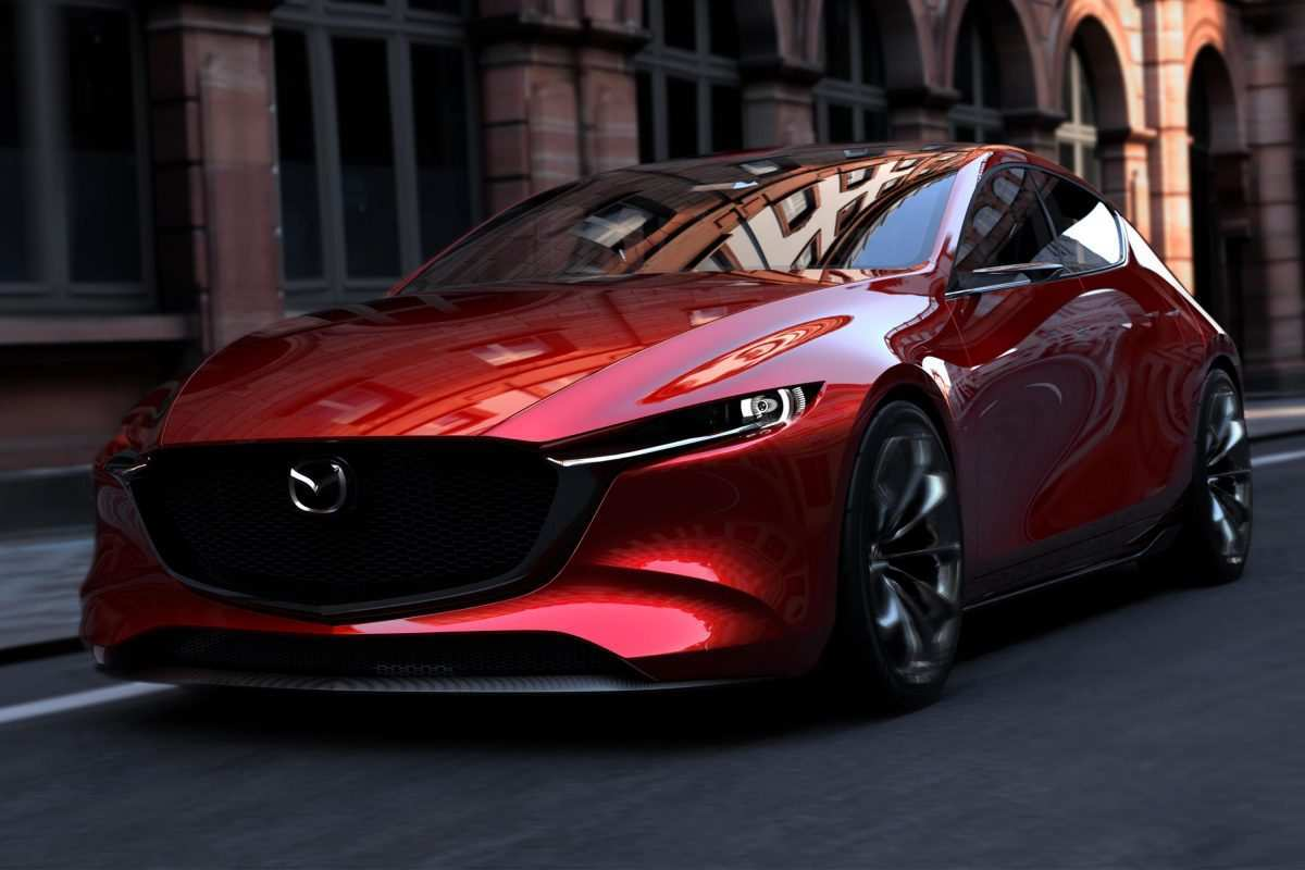 68 Concept of Mazda 3 2020 Nueva Generacion First Drive with Mazda 3 2020 Nueva Generacion