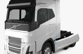68 Concept of Volvo Fm 2020 New Concept by Volvo Fm 2020