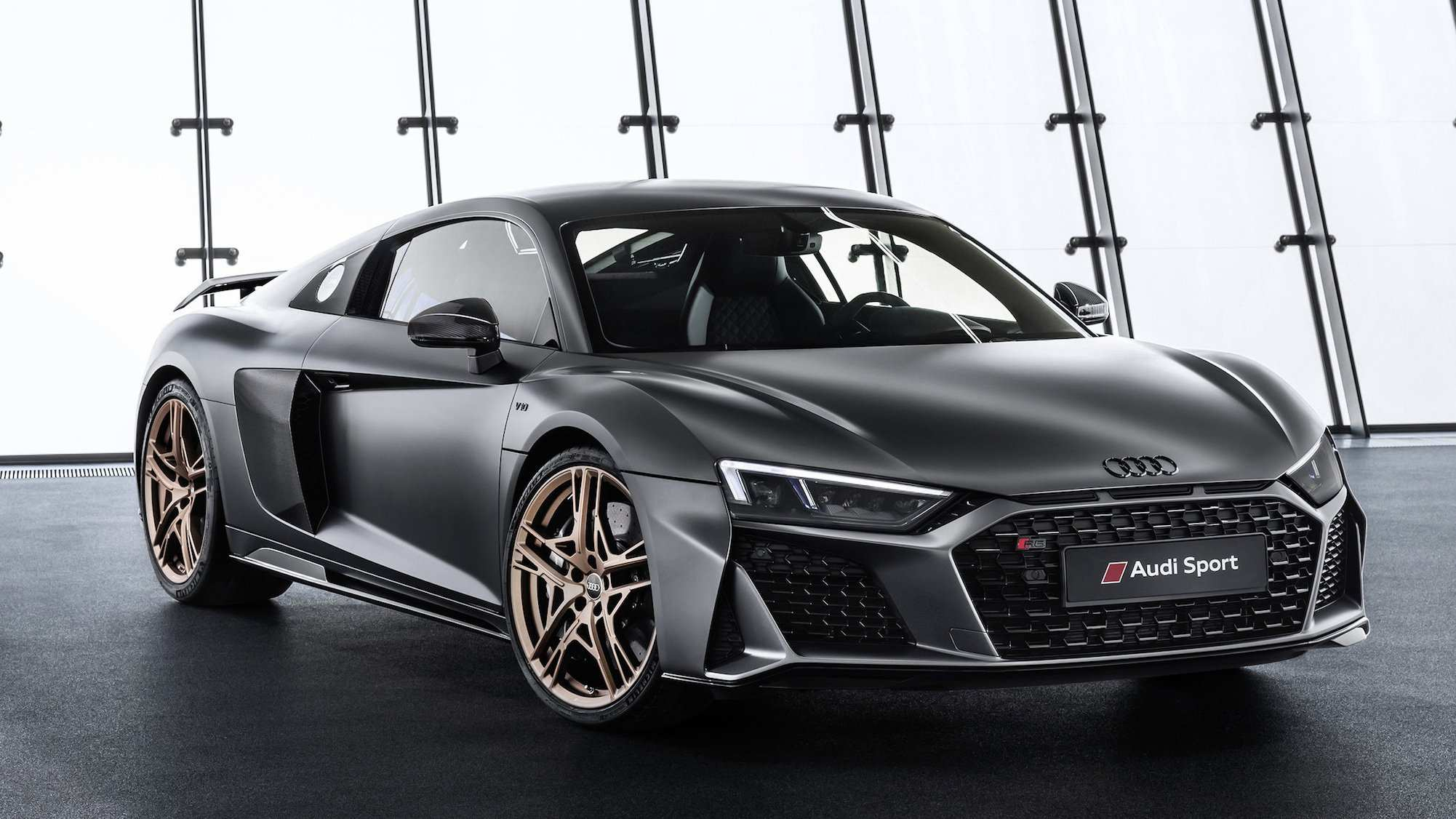 68 Gallery of 2020 Audi R8 V10 Performance Exterior with 2020 Audi R8 V10 Performance