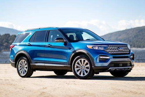 68 Gallery of 2020 Ford Explorer Build And Price New Concept by 2020 Ford Explorer Build And Price
