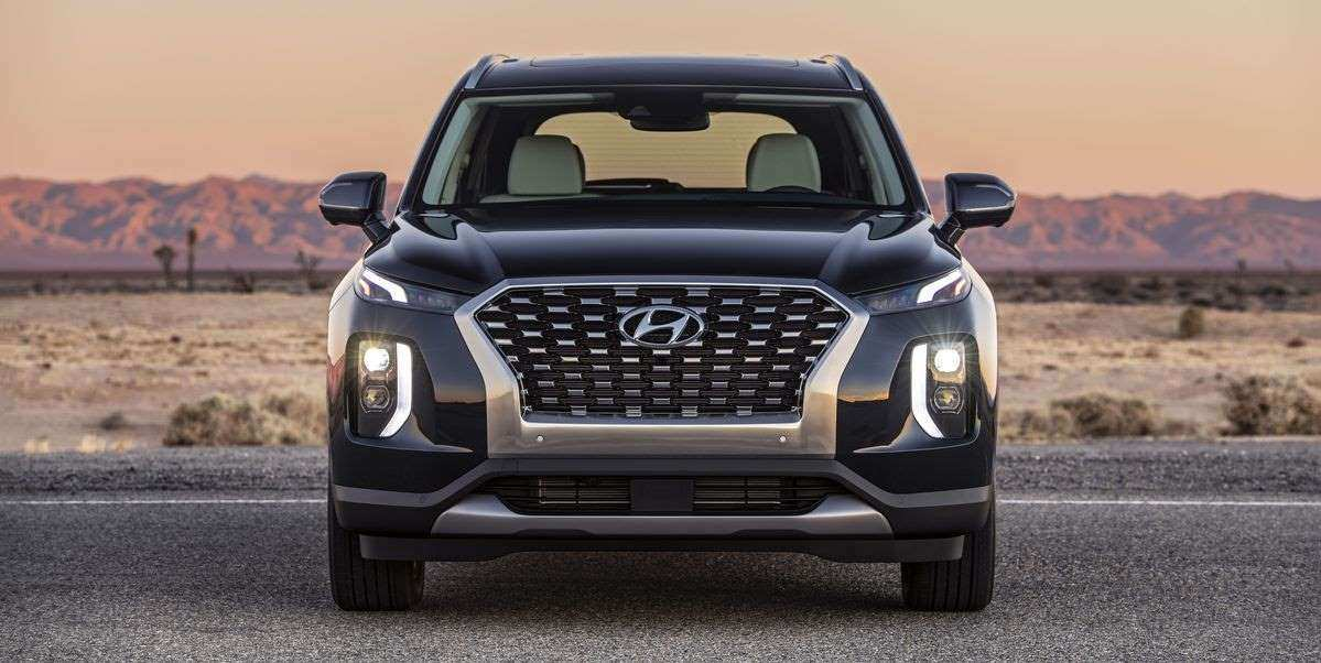 68 Gallery of 2020 Hyundai Palisade Trim Levels Pricing with 2020 Hyundai Palisade Trim Levels