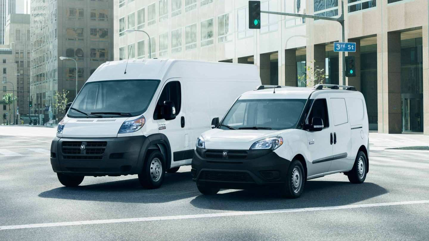 68 Gallery of Dodge Promaster 2020 Price and Review for Dodge Promaster 2020