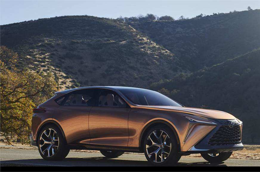 68 Gallery of Lexus Jeep 2020 Price and Review for Lexus Jeep 2020