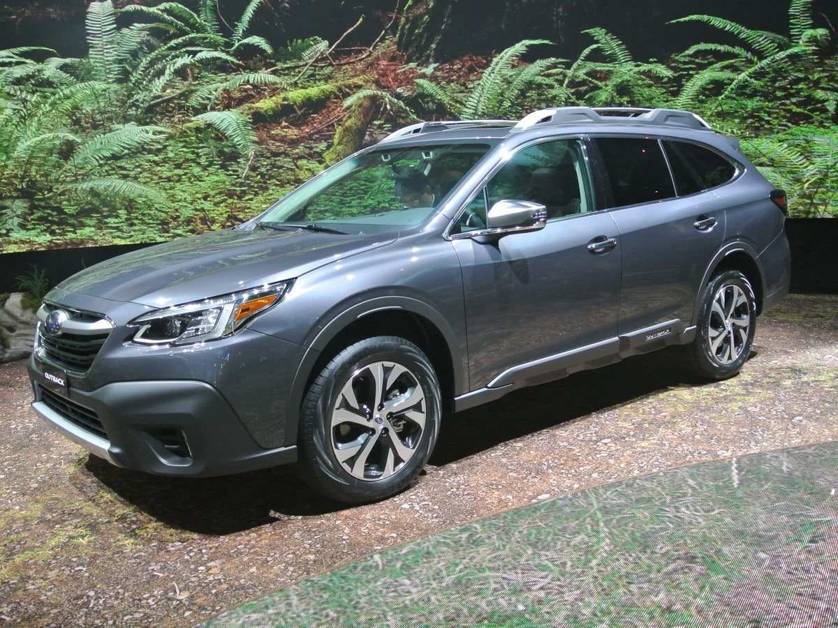 68 Gallery of Subaru Outback 2020 Price Model for Subaru Outback 2020 Price