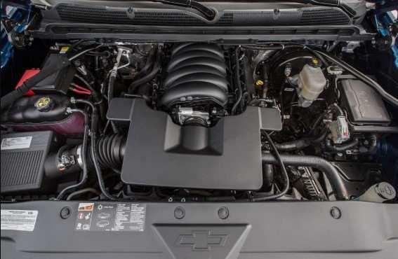 68 Great 2020 Chevrolet Suburban Diesel Performance and New Engine with 2020 Chevrolet Suburban Diesel