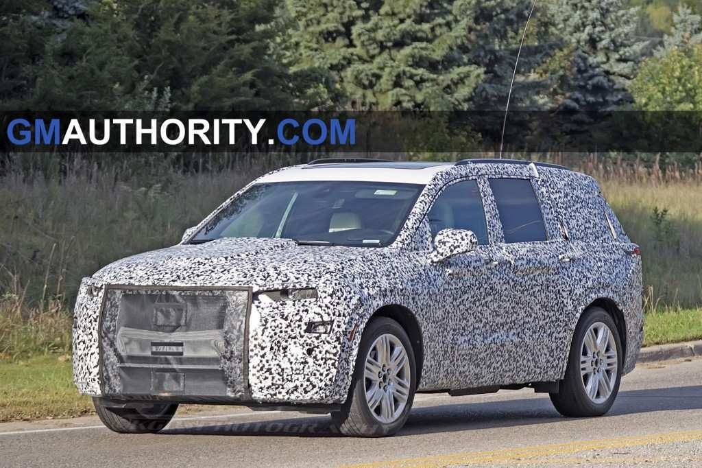 68 Great 2020 Lincoln Aviator Vs Cadillac Xt6 Wallpaper with 2020 Lincoln Aviator Vs Cadillac Xt6