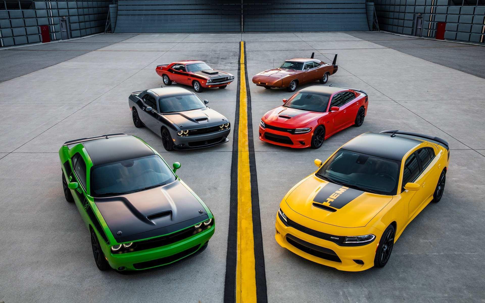 68 Great Dodge Models 2020 Overview by Dodge Models 2020