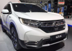 68 Great Honda Crv 2020 Redesign Spesification by Honda Crv 2020 Redesign
