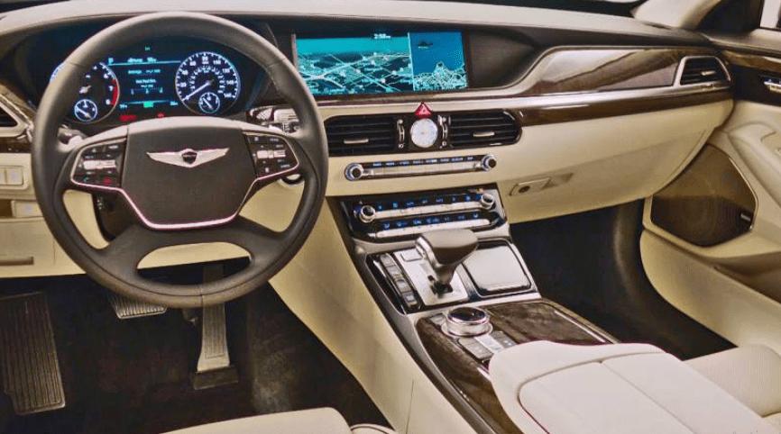 68 Great Hyundai Equus 2020 Exterior with Hyundai Equus 2020