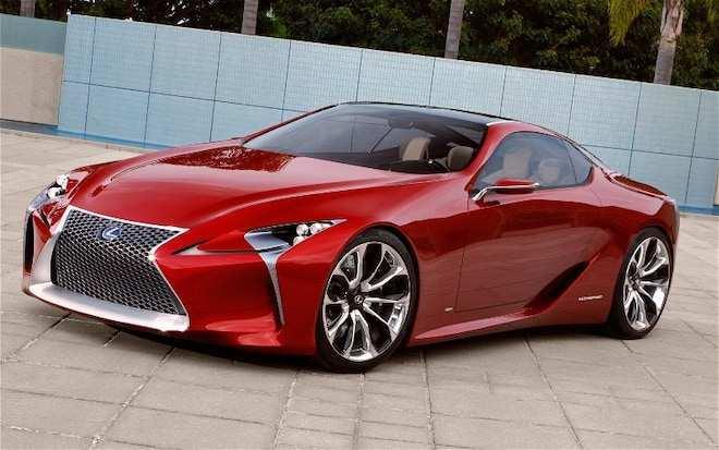 68 Great Lexus Supercar 2020 Images by Lexus Supercar 2020