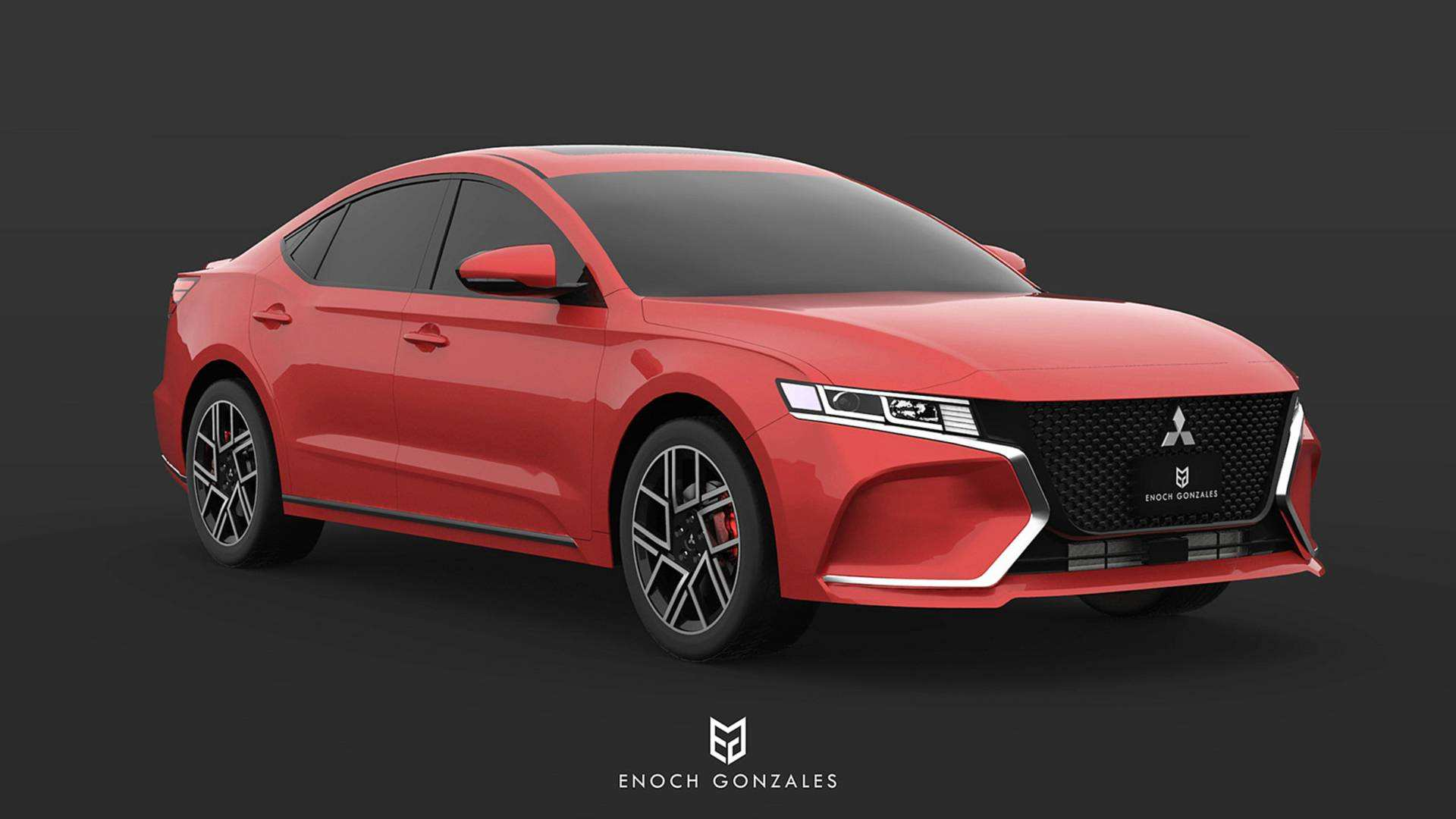 68 Great Mitsubishi Motors 2020 Configurations with Mitsubishi Motors 2020