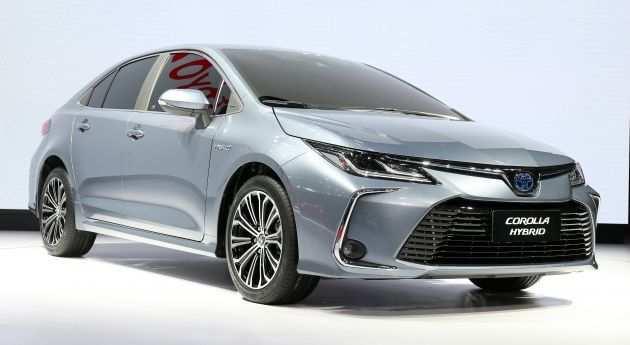 68 Great Toyota Altis 2020 Thailand Model by Toyota Altis 2020 Thailand