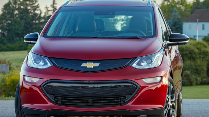 68 New 2020 Chevrolet Bolt Ev Research New by 2020 Chevrolet Bolt Ev