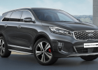 68 New 2020 Kia Sorento Redesign Spy Shoot for 2020 Kia Sorento Redesign