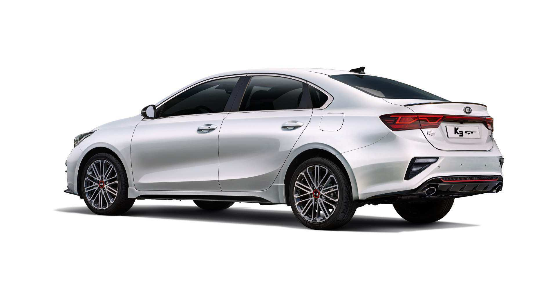 68 New Kia Forte Gt 2020 Images with Kia Forte Gt 2020