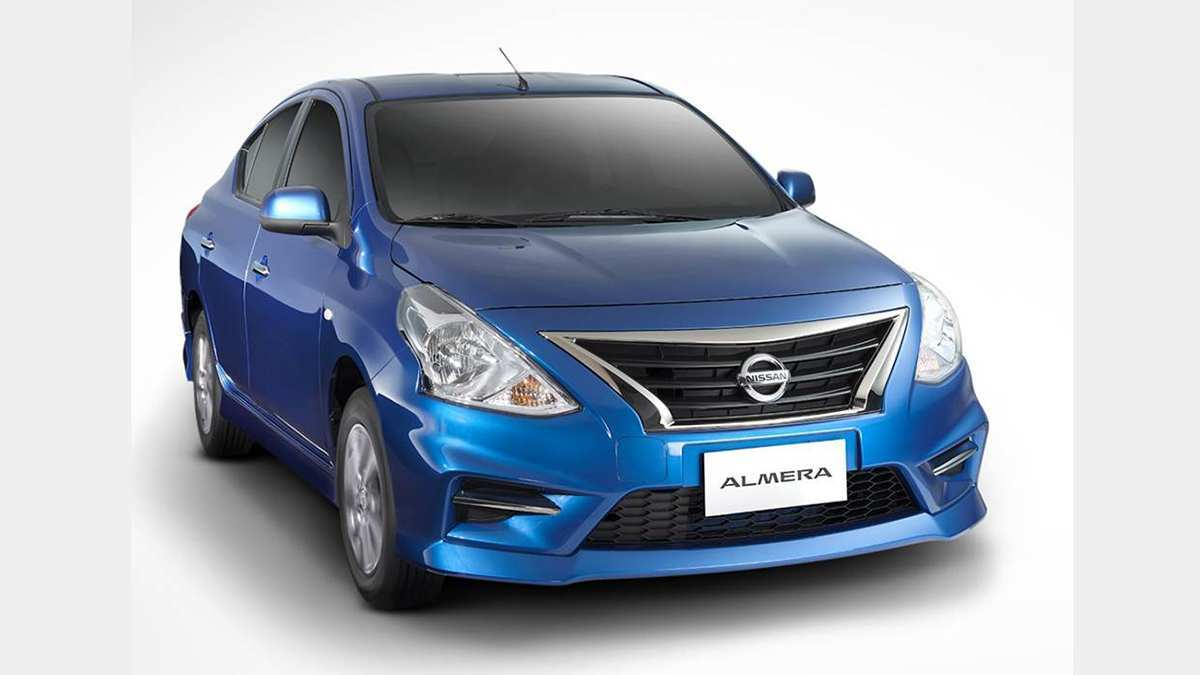68 New Nissan Almera 2020 Price Philippines New Review With Nissan Almera 2020 Price Philippines Car Review Car Review