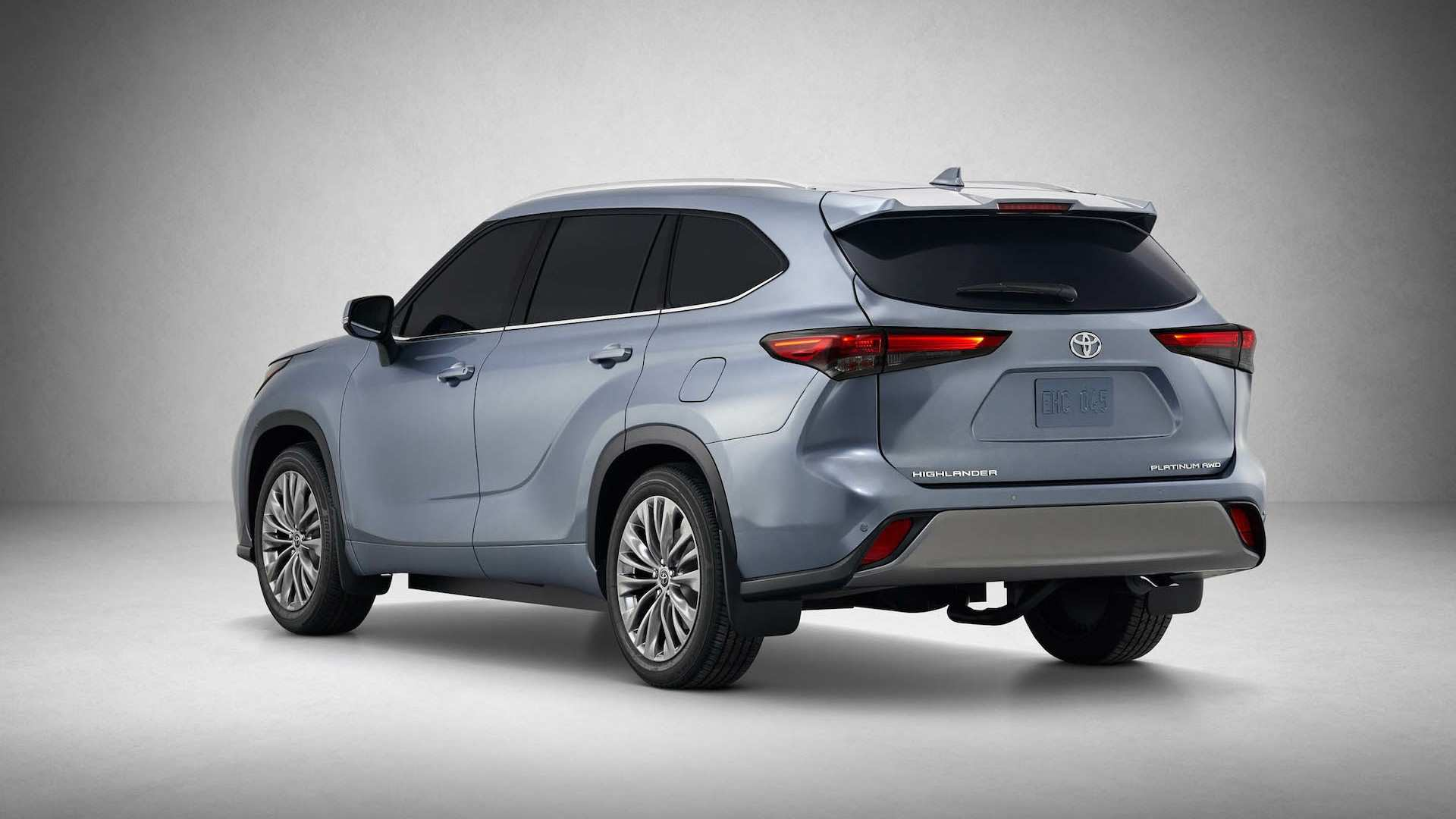 68 New Toyota Kluger 2020 Configurations with Toyota Kluger 2020