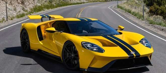 68 The Ford Gt 2020 Price and Review by Ford Gt 2020
