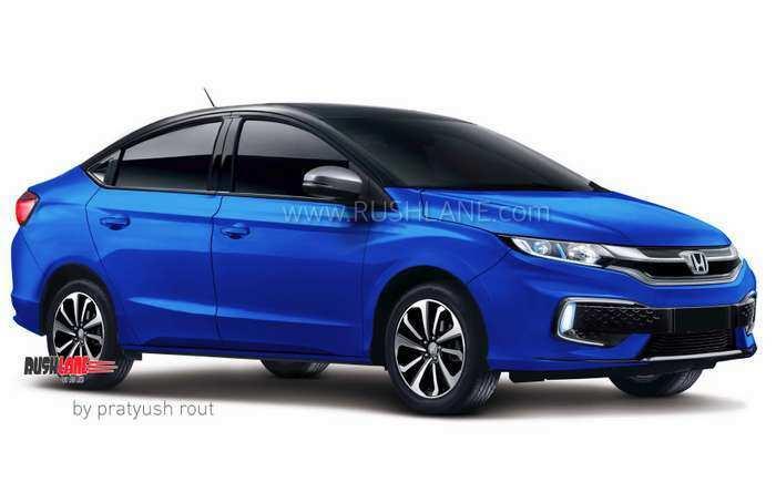 68 The Honda City Next Generation 2020 Prices by Honda City Next Generation 2020