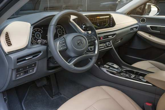 68 The Hyundai Sonata 2020 Price Specs for Hyundai Sonata 2020 Price