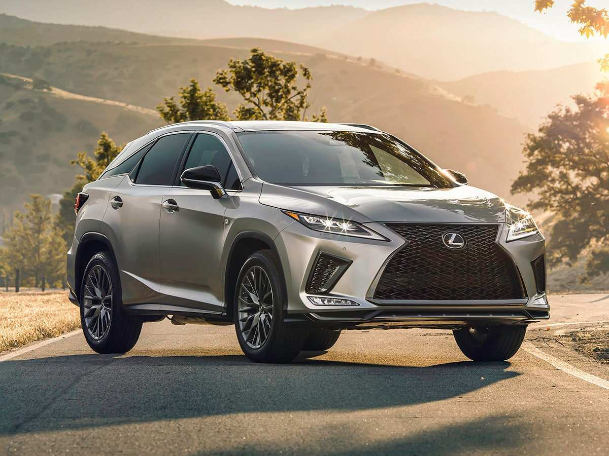 68 The Lexus Plug In Hybrid 2020 Redesign and Concept for Lexus Plug In Hybrid 2020
