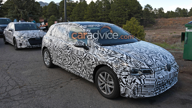 68 The Volkswagen 2020 Launch Performance with Volkswagen 2020 Launch