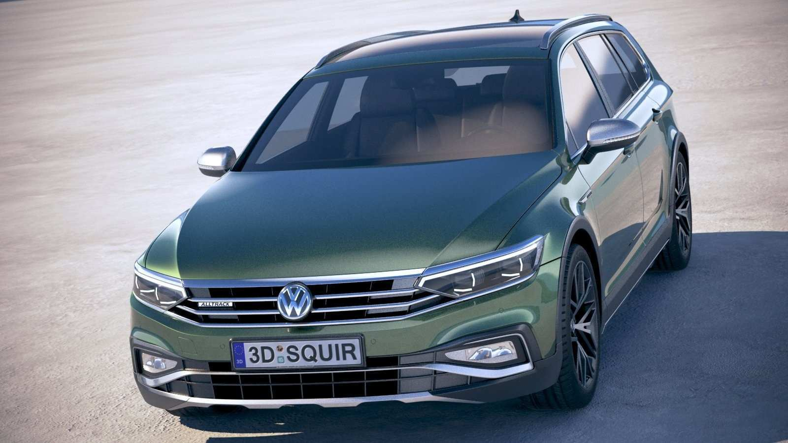 68 The Volkswagen Passat Alltrack 2020 Prices with Volkswagen Passat Alltrack 2020