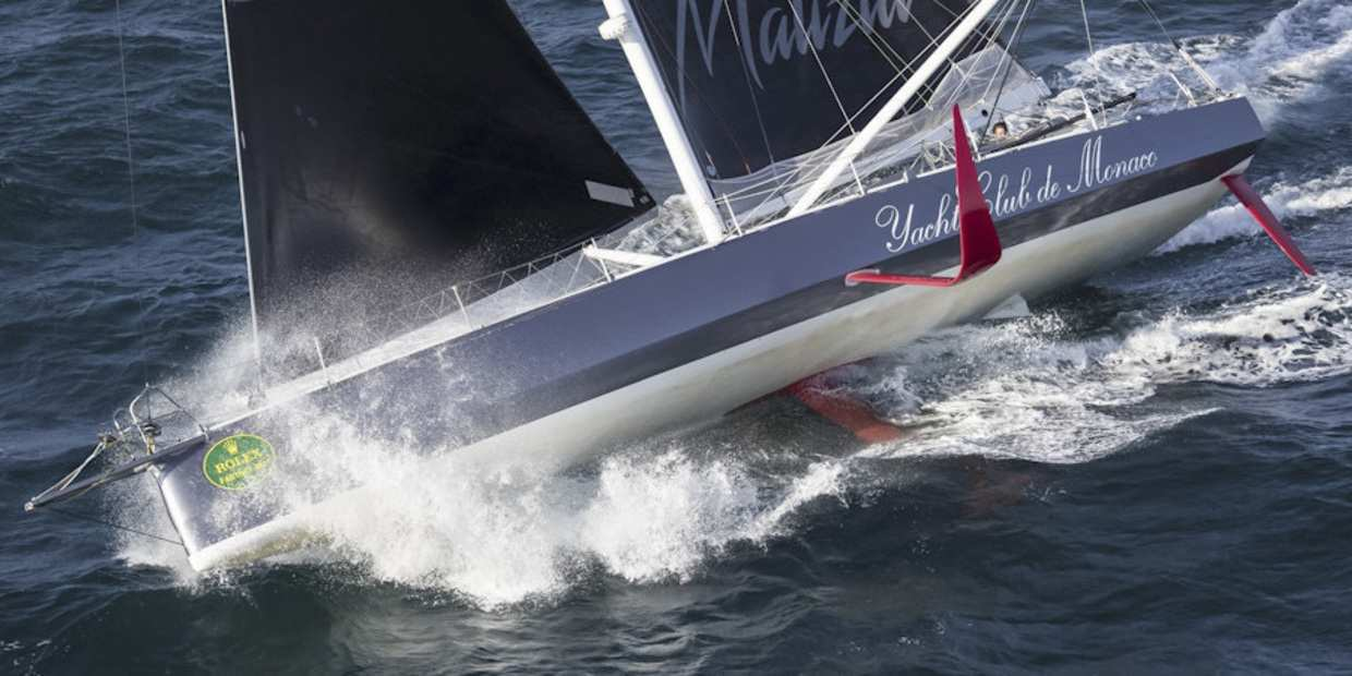 68 The Volvo Ocean Race 2020 Spesification by Volvo Ocean Race 2020