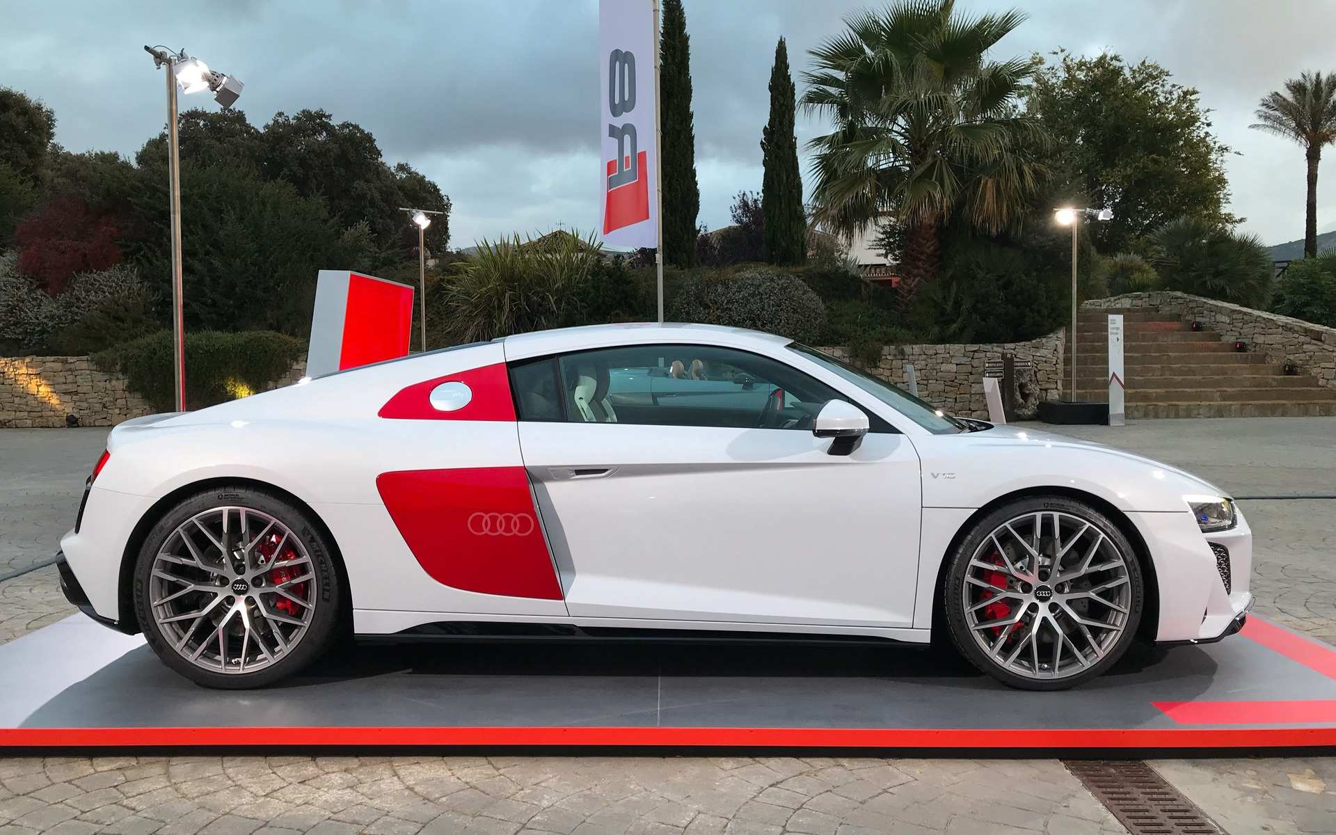 69 All New 2020 Audi R8 V10 Performance New Review with 2020 Audi R8 V10 Performance
