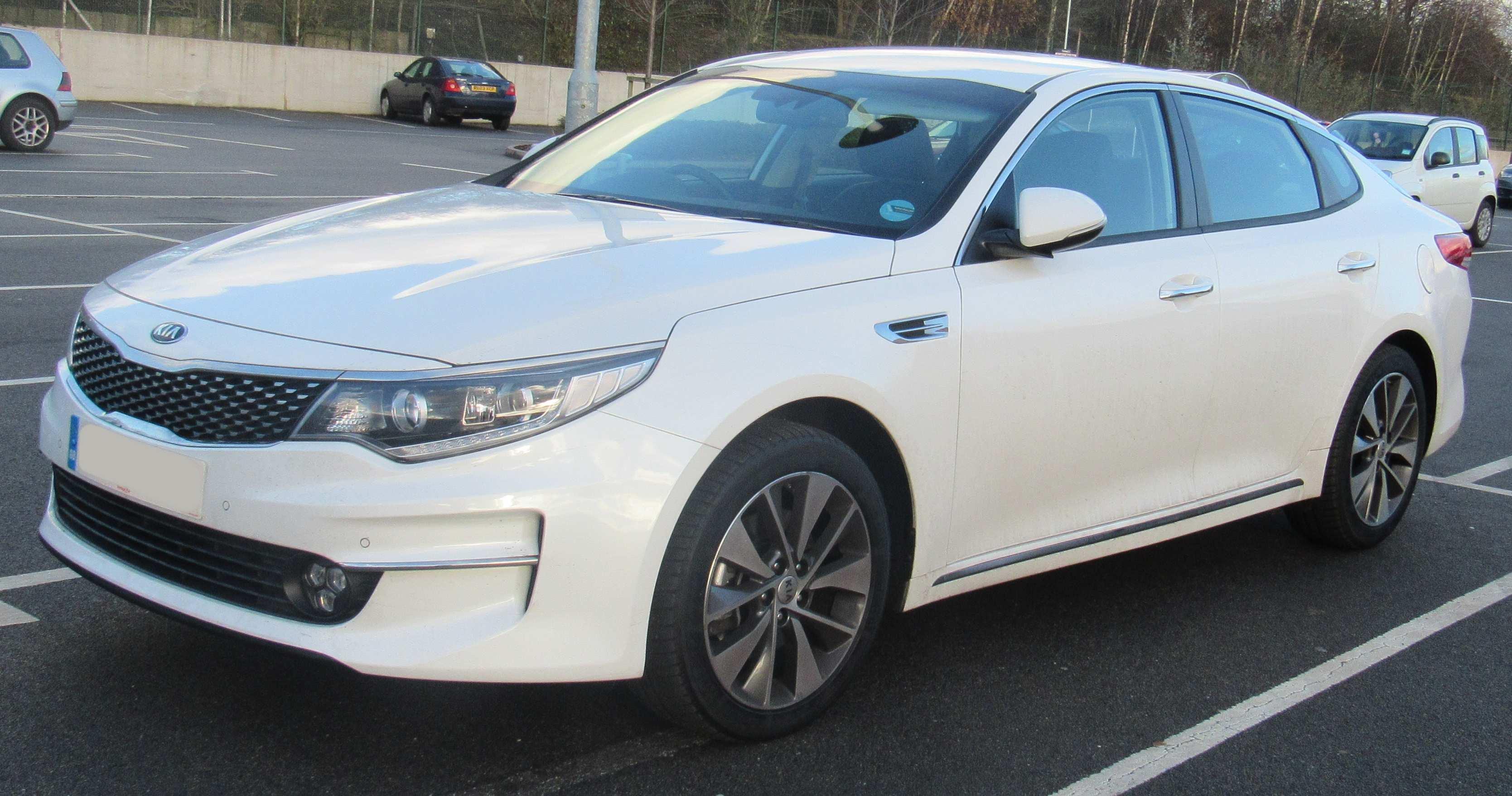 69 All New 2020 Kia Optima Redesign Pricing by 2020 Kia Optima Redesign
