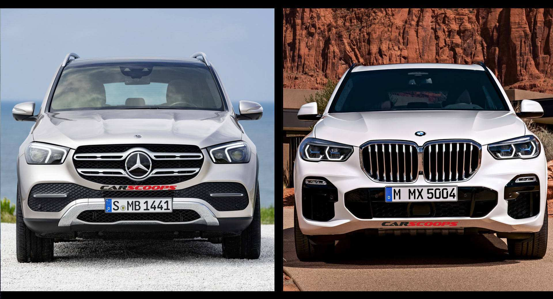 69 All New 2020 Mercedes Gle Vs BMW X5 Ratings with 2020 Mercedes Gle Vs BMW X5