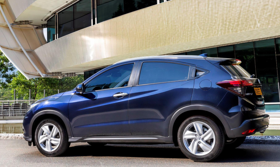 69 All New Honda Hrv 2020 Australia Wallpaper for Honda Hrv 2020 Australia