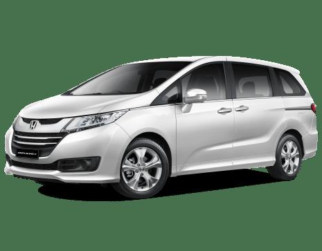 69 All New Honda Odyssey 2020 Australia Overview for Honda Odyssey 2020 Australia